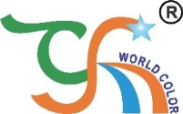 COLORFUL WORLD COMPANY LIMITED